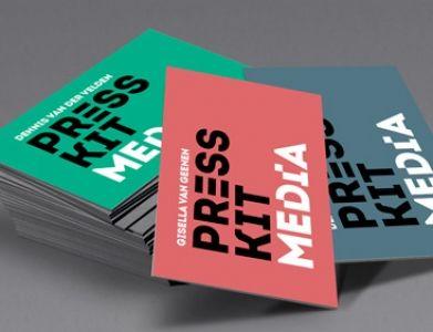 Presskit Media